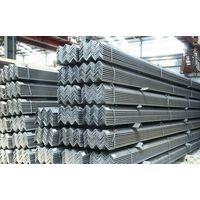 galvanized equal steel angle thumbnail image