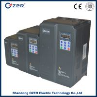 power supply ac motor drive