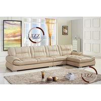 Nubuck Leather Sofa
