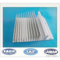 aluminum profile/aluminum heat sink/new product