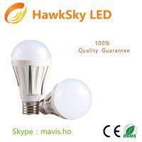 2014 new producs LED bulb,E27/E14 base, free sample