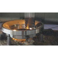 hydraulic turbine band