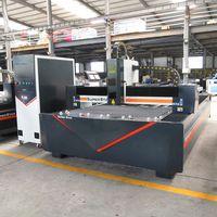 CX-3015 Fiber Laser Cutting Machine2000w fiber laser cutting machine  thumbnail image