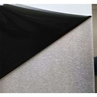 Stainless Steel Protective Film UV proofed with perfect tack no ghost no residue
