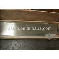 nitinol(superelastic NiTi) sheet