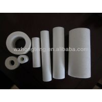 Supply pp melt blown filter cartridge By Wuxi Hongteng