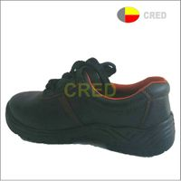 T057 steel toe safety work shoes