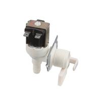commonly washing machine drain valve