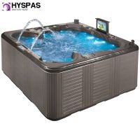 Hyspas CE & Balboa Whirlpool Hot Tub Jacuzzi and Outdoor SPA (HY-666)
