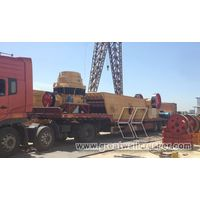 Cone crusher price for sale in Basalt crushing plant Zambia