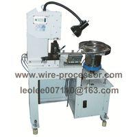 BW-2T-A Vibrating plate terminal crimping machine thumbnail image