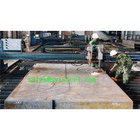 Pressure vessel steel SA516GR55,SA516GR60,SA516GR65,SA516GR70