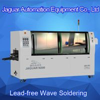 N300 Wave Soldering Machine for PCB Assembling