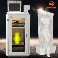 Factory direct sale Chinese 3d printer MINGDA 3D Printer high precision 3D Printer