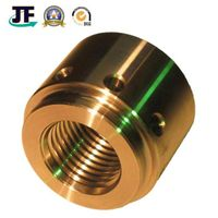 Custom CNC Precision Machining Parts with ISO Certification thumbnail image