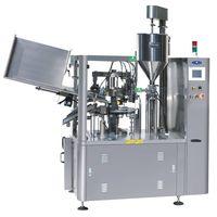 ZHF-100YC Plastic Tube Filling and Sealing Machine