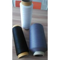 China Manufacture Polyester Filament Yarn POY, FDY, DTY