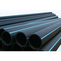 PE100 / PE80 pipe for water supply