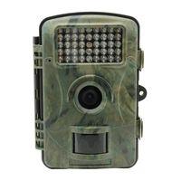 IR HD1080P scouting trail camera Digital hunting camera