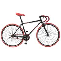 Bicycle fixie single speed fixed gear - Helliot bikes soho 03