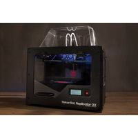 MakerBot Replicator 2X Dual-Head 3D Printer