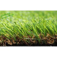 Garden artificial turf