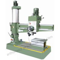 Z3050 Radial Drilling Machine(hydraulic clamping device optional) thumbnail image