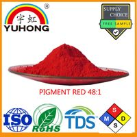 Pigment Red 48: 1 Manufacturer for Normal Use, Fast Red BBN, P. R. 48:1