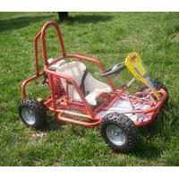 90cc kids racing buggy(SX-G1103-N)
