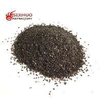 Abrasive powder Brown aluminum oxide /Brown corundum for sand blasting machine
