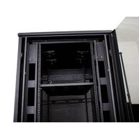 Small, Medium and Large Server Racks