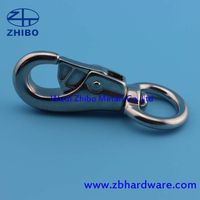 Fashion Metal Swivel Snap Hook
