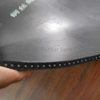 St Steel Cord Rubber Conveyor Belt (ST630-6300) thumbnail image