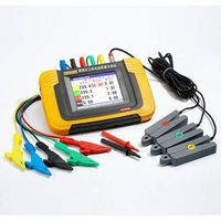 RT-PQ3000 Three-phase Power Quality Analyzer