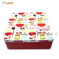 individual new storage tin box for xylitol