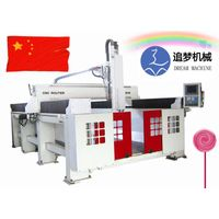 ZMHS 2040 EPS foam processing center thumbnail image
