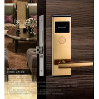 RF Card Hotel Lock with Encoder and Software