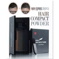 NATURALLY HAIR COMPACT POWDER