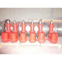 DF100 Pressure vacuum valve for cargo tanker
