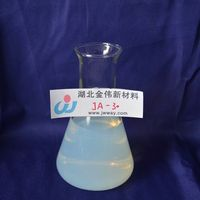 Colloidal Silica Sol for Investment Casting Polishing Coating Catalyst Textile Papermaking Painting thumbnail image