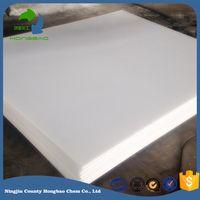 hdpe lining sheet/wear resistant plastic uhmw-pe board/Self-lubrication uhmw pe panel