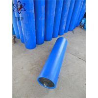 Self-Lubricated Anti Dust Conveyor Roller