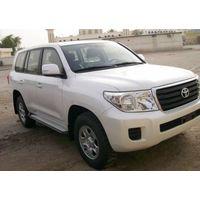 Toyota Land Cruiser GL 4.0L Petrol, Automatic. Brand new, model 2013. thumbnail image