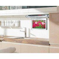 Waterproof LCD TV / Bathroom LCD TV / Shower LCD TV