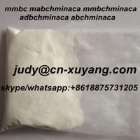 mmbc mabchminaca MAB CHMINACA for sale seller: judy(at)cn-xuyang(dot)com skype:+8618875731205