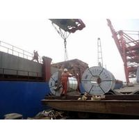 Hot dip galvanized steel plate SGCD1/SGCD2 thumbnail image