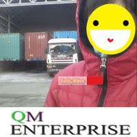 QM Enterprise No 1 Used clothing