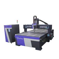 China 4x8 table size woodworking cnc router machine thumbnail image