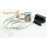 Ringcolor Flexible Led 5050 Strip Light with DIY Blister Kit 5MAC316W thumbnail image