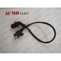 Ignition Coil, Fit to Scooters with GY6 50CC Four Stroke 139QMB Engine (ME124000-001B)